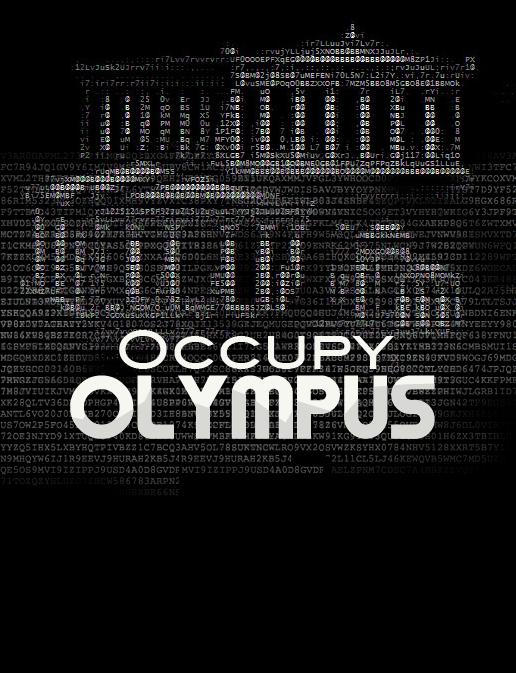 Occupy Olympus